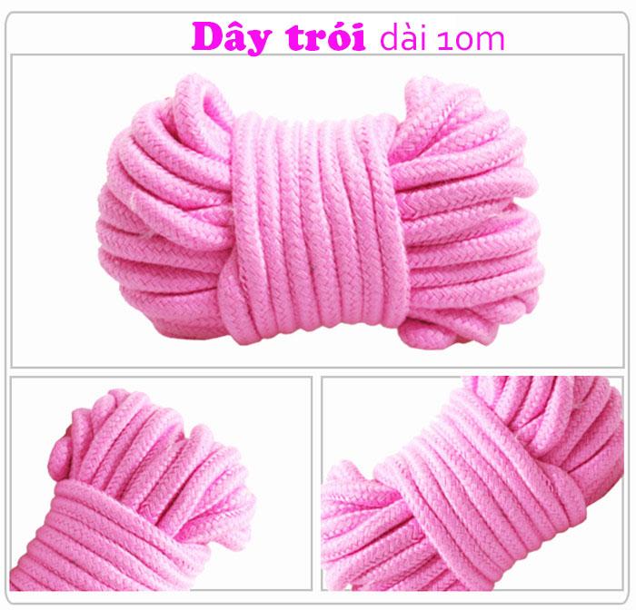 day trói