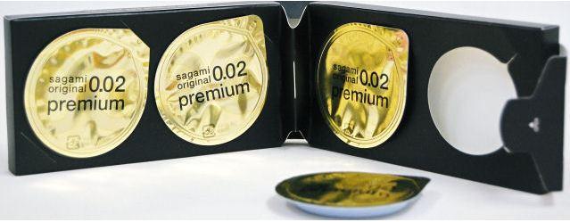 bao cao su sagami prenium siêu mỏng