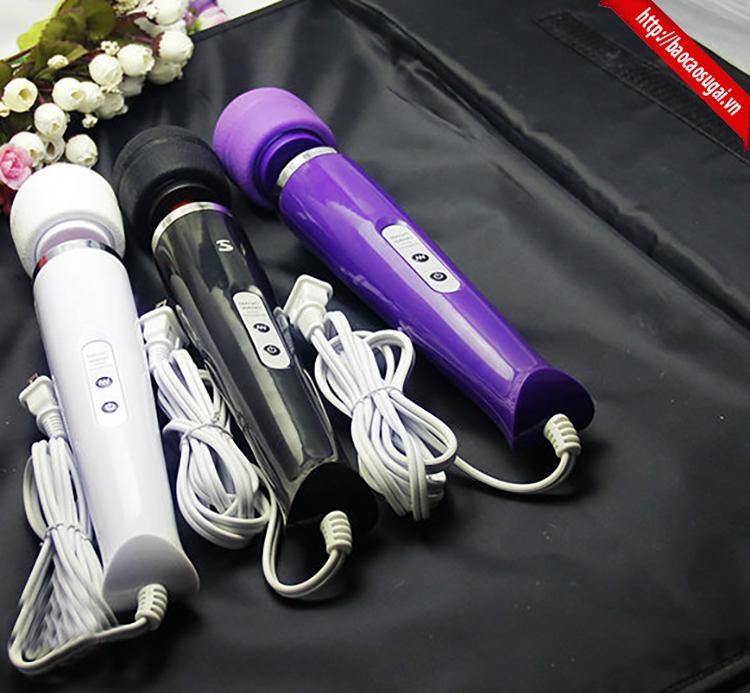may-rung-av-cao-cap-magic-wand-nhat-ban-2, đồ chơi tình dục nữ massage toàn thân