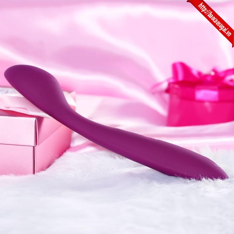 đồ chơi tình dục Máy rung điểm G Svakom Keri cao cấp , đồ chơi tình dục nam, đồ chơi tình dục nữ