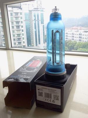 máy tập nước hydromax